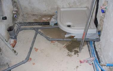 realizzazione impianti idraulici - style casa