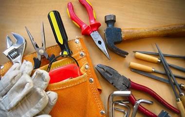 set attrezzi per riparazioni varie, piacenza e provincia