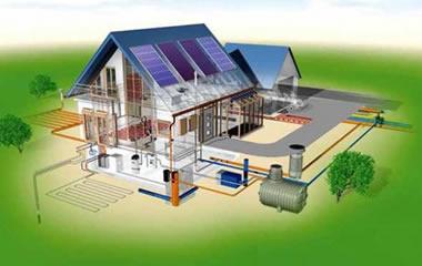 Interventi per garantire il risparmio energetico - Style Casa
