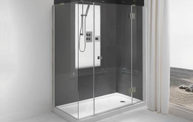 Sostituzione vasca con doccia a piacenza style casa - Sostituzione vasca in doccia ...
