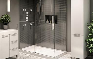 Sostituzione vasca con doccia a Piacenza - Style Casa