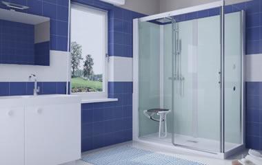 sostituzione vasca doccia hover a piacenza