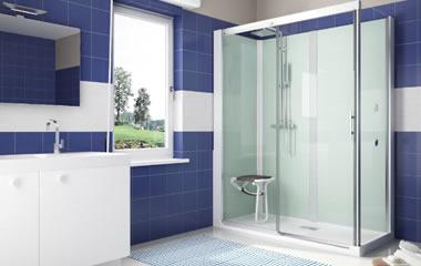 Style casa arredamento bagno e servizi a piacenza - Sostituzione vasca bagno con doccia ...